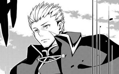 「最強の黒騎士戦闘メイドに転職する」ヴァンレット