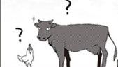 「異世界のんびり農家」キャラ牛鶏
