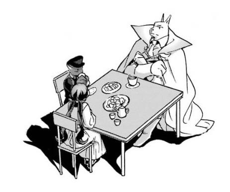 「侍女なのに…聖剣を抜いてしまった!」画像5