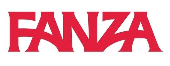 「FANZA」ロゴ